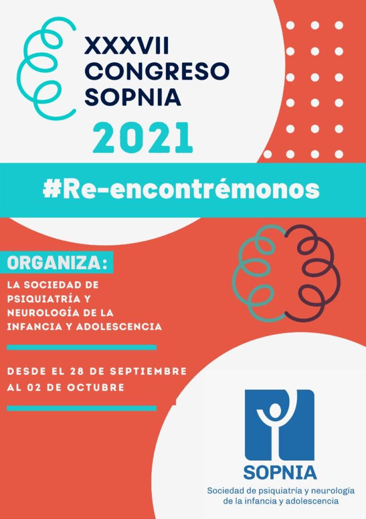 XXXVII Congreso Sopnia 2021